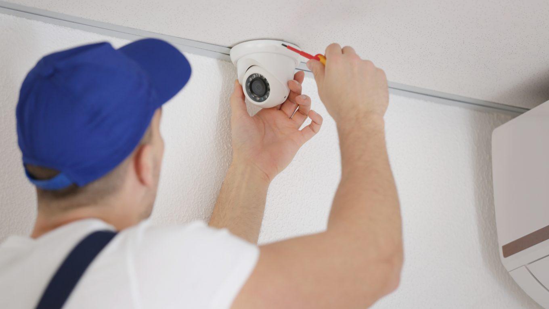 Важность профессионального обслуживания систем видеонаблюдения