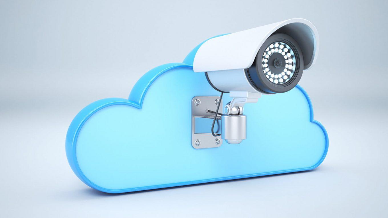Особенности облачного видеонаблюдения