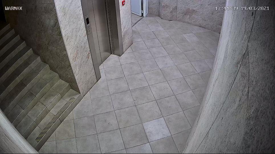 видеонаблюдение для многоквартирного дома